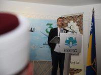 Održano Treće regionalno takmičenje u hifzu: Pobjednik Emrah Litrić