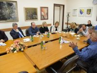 U susret EYOF-u: Velika akcija čišćenja Olimpijskog stadiona na Koševu