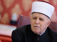 Edhem ef. Čamdžić, nekadašnji muftija banjalučki: Ferhadija je simbol povratka, ali i sigurnosti