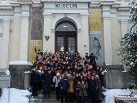 Više od hiljadu novogradskih đaka posjetilo institucije kulture