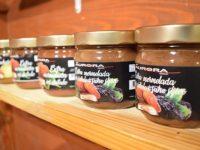Marmelada spojila libijske hurme sa bosanskom šljivom i jabukom
