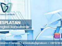 Amra Lutvikadić, doktor stomatologije odgovara na vaša pitanja