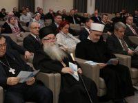 Međunarodna konferencija o doprinosu vjeronauke evroatlantskim integracijama