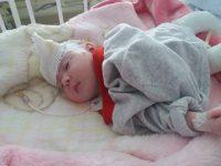 Pomozimo malenoj Aylin Bijesvić da ozdravi