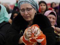 Oslobodimo žene i djecu iz sirijskih zatvora