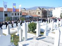 Mostar: Brojnim aktivnostima počelo obilježavanje Dana nezavisnosti