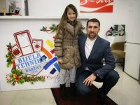 Plemenita akcija: Djevojčici Šejli Kabilović iz Bratunca priređen dan za pamćenje u Sarajevu
