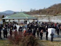 U Memorijalnom centru Potočari obilježen Dan nezavisnosti Bosne i Hercegovine