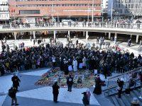 U Štokholmu odata počast ubijenim muslimanima u Novom Zelandu