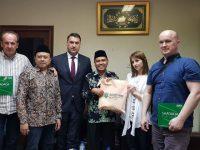 MFS EMMAUS radi na umrežavanju sa nevladinim organizacijama iz Indonezije