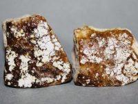 Istraživanja ambera u svjetlu šerijata