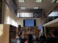 "Stručna konferencija ""Bosanski jezik i mediji"""