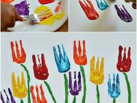 22 kreativne ideje za proljetne aktivnosti sa djecom