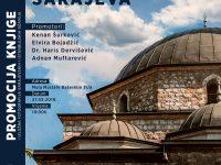 Promocije knjige Osmanska arhitektura Sarajeva