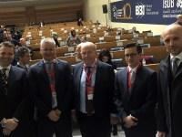 Učešće dijaspore: Norveška delegacija na 10. jubilarnom SBF-u