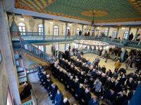 Svečano otvorena restaurirana travnička Šarena džamija