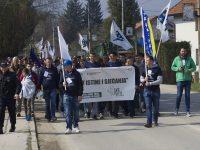 26. godišnjica zločina nad Bošnjacima u Ahmićima: Širiti istinu i čuvati sjećanje na žrtve