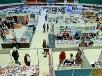 Sarajevski sajam knjiga: Okupilo se više od 100 izdavača, veliki odziv posjetilaca