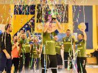 Završena Huawei Fair play liga: Zamm-mc pobjednik sedme sezone