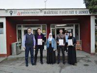 Učenici Behram-begove medrese osvojili prvo mjesto na Federalnom takmičenju iz fizike