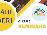 """Udruženje Svitanje: Prijavite se na Ciklus seminara za studente """"Mladi lideri"""""""