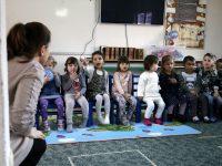 Igraonica pri Medžlisu IZ-a Livno: Mjesto gdje djeca uče islamu i katoličanstvu