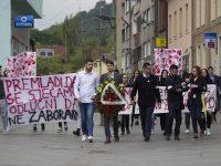 Studenti Pravnog fakulteta u Zenici : Prijedorski zločini trajna opomena