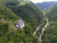 Molitva na stijeni: O Kušlat džamiji su pisali Evlija Čelebija, Ivo Andrić…