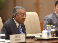 Mahathir: Zločini protiv čovječnosti su djela terorističke izraelske države