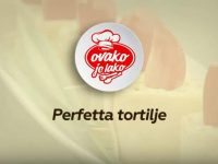 Idealne za sehurski meni  – Perfetta tortilje