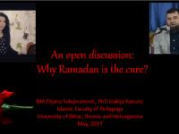 Posjeta profesora sa IPF-a Bihać Islamskom univerzitetu u Rotterdamu
