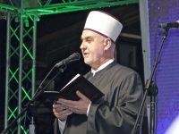 Iftarsko druženje Reisu-l-uleme Huseina Kavazovića sa 300 mladih iz BiH i regiona