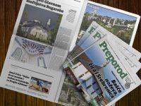 Novi broj Preporoda: Lažni svijet mira – Bašče noževa, žica i 'Srebrenica'
