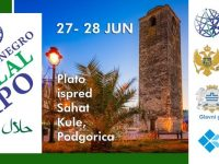 Montenegro Halal Expo 2019 u Podgorici 27-28. juna