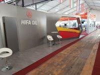 Sve spremno za nastup Hifa Oil Grupacije na ovogodišnjem Sajmu privrede u Tešnju