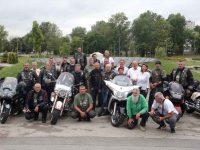 Hrvatska: Bajkeri odaju počast žrtvama Srebrenice