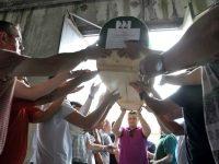 Tabuti s posmrtnim ostacima 33 žrtve srebreničkog genocida stigli u Potočare