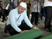 Islam Mehmedović će ukopati kosti oca Ismeta: Zlikovcima poručujem da ih ne mrzimo