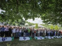 Potočari: Klanjana dženaza za još 33 žrtve srebreničkog genocida