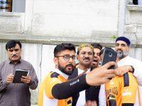 Na biciklima putuju iz Londona u Medinu: Osmočlana ekipa želi obaviti hadž