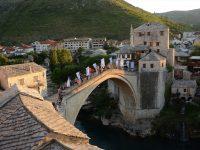 Mostar: Dodjelom nagrada i priznanja obilježena 15. godišnjica obnove Starog mosta