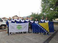 Malonogometna reprezentacija beskućnika BiH krenula na 17. SP u Kardif