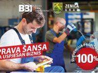 Objavljen Javni poziv privrednicima za subvencioniranu liniju Grada Zenica i BBI banke