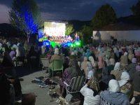 """Manifestacija """"Musalla"""": Održana večer Kur'ana"""