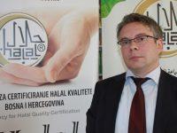 U promociju halala trebamo se svi uključiti jer halal donosi dobro svima