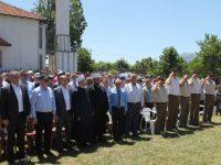Nevesinje: Kontinuitet srpske genocidne politike