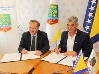 BBI i Općina Centar nastavljaju sa podrškom malim i srednjim preduzećima