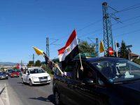 Sarajevo: Protestna vožnja povodom godišnjice masakra na egipatskom Trgu Rabaa