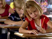 Zašto današnja djeca ne mogu mirno sjediti na nastavi?