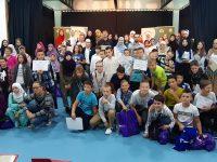 Uspješno završena Ljetna škola Svitanje 2019, 100 djece učestvovalo u projektu